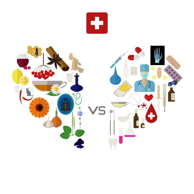 Medicine heart